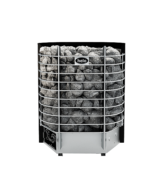 Печи для сауны Helo Ring Wall