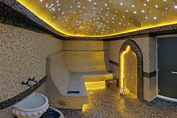 Строительство бани, сауны или хамама